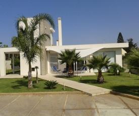 Villa del Gelsomino